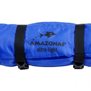 Amazonas travel set blue förpackning