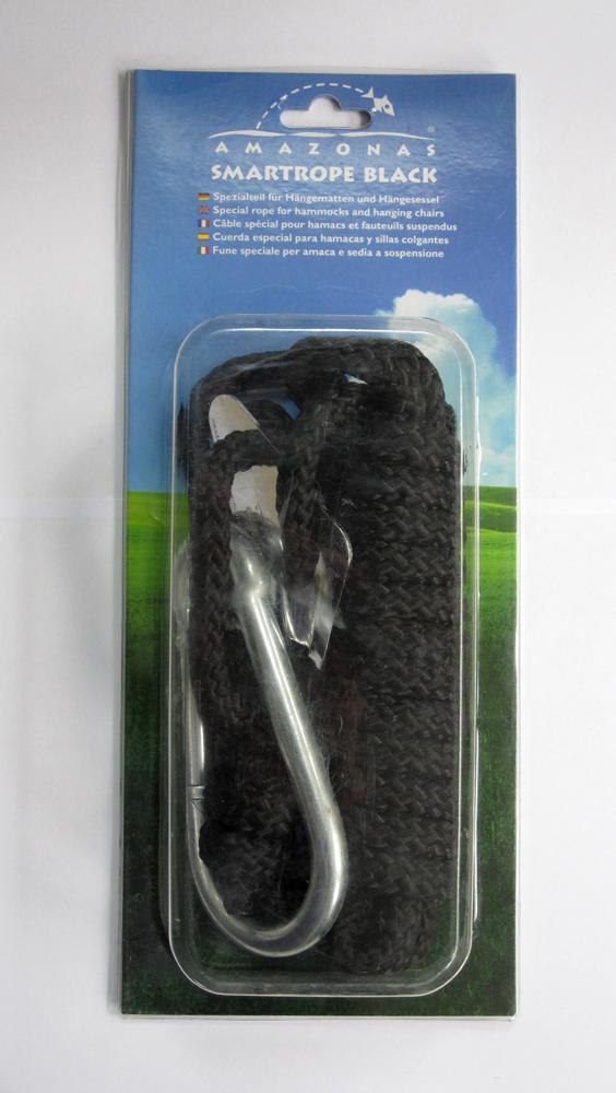Amazonas Smartrope svart förpackning