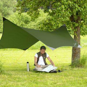 Amazonas Traveller tarp, tält