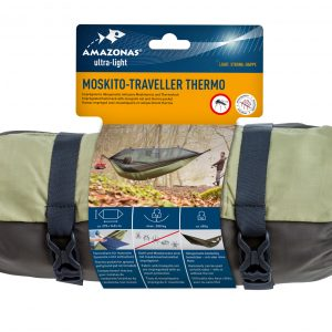 Amazonas Moskito Traveller hammock thermo, förpackning