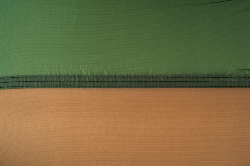 Adventure Moskito Hammock Thermo - ultralätt resehängmatta färgmönster