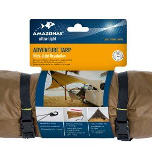 Amazonas Adventure Tarp - förpacking