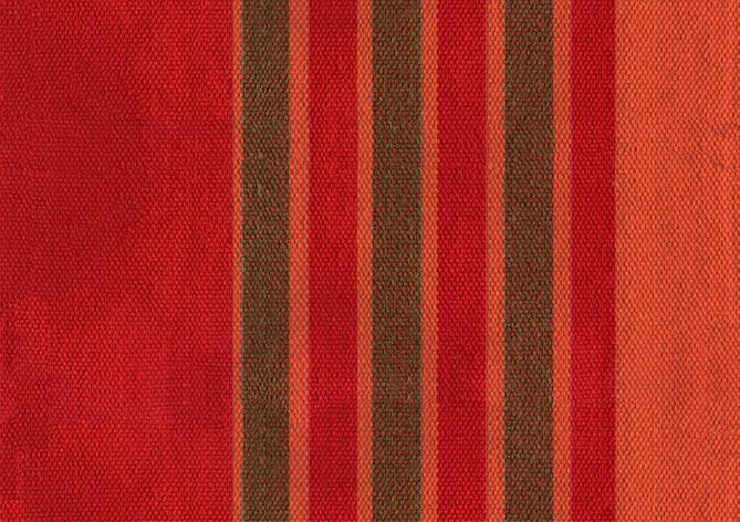 Amazonas hängmatta Paradiso terracotta XXL färgmönster