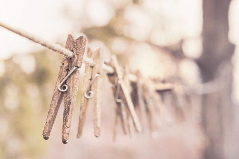 tvätta din hängmatta - så gör du