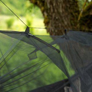 Amazonas Moskito Traveller Hammock Extreme - detalj