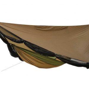 Amazonas Moskito Tarp - användning som tarp