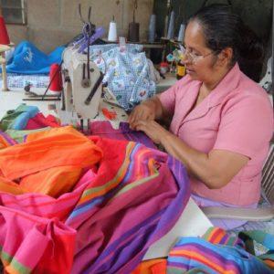 Lazy Rest tillverkning av hängmattor