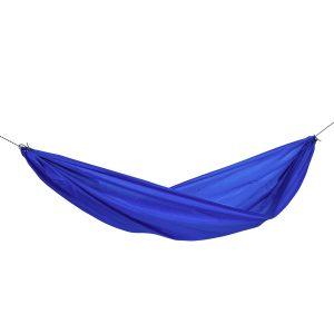 Amazonas travel set blå ultralätthängmatta