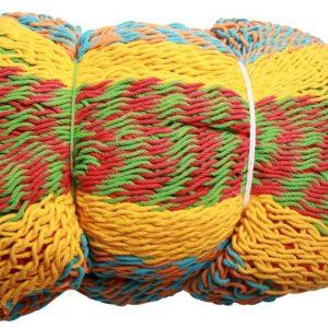 Macamex Mammut multicolor kingsize näthängmatta - förpackning