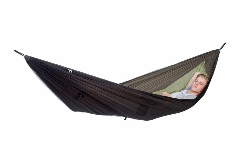 Amazonas Moskito Traveller XXL rymlig campinghängmatta