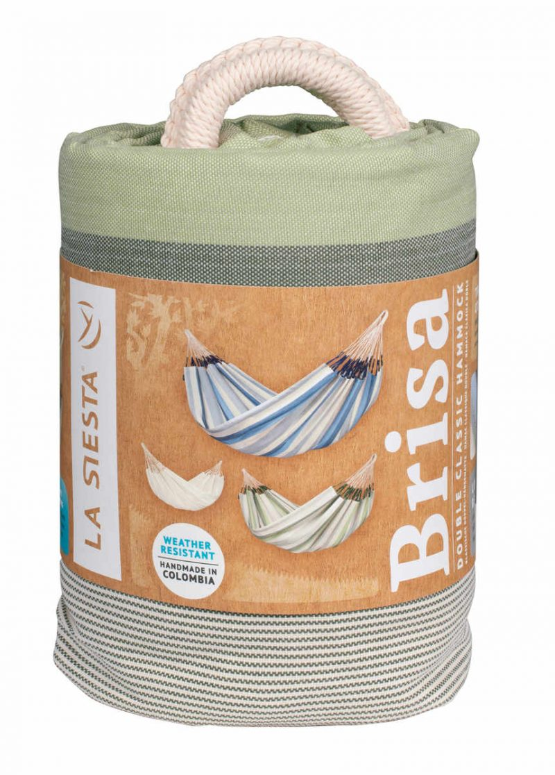 La Siesta Brisa Cedar - förpackning