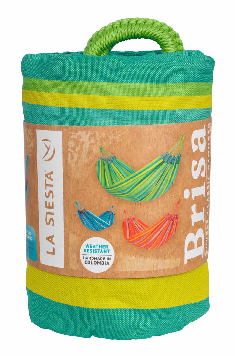 La Siesta Brisa Lime - förpackning