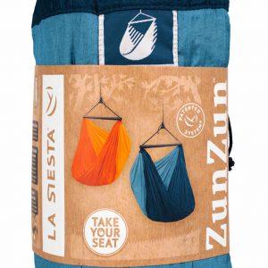LA SIESTA ZunZun river - förpackning