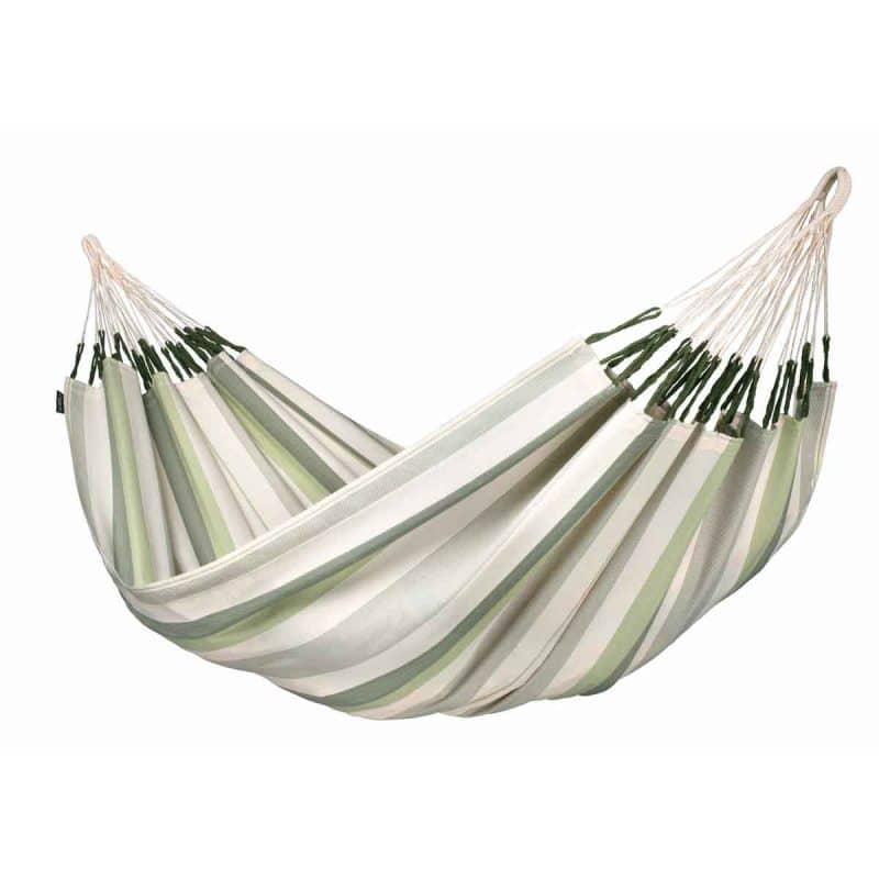 La Siesta Brisa Cedar - vädertålig hängmatta