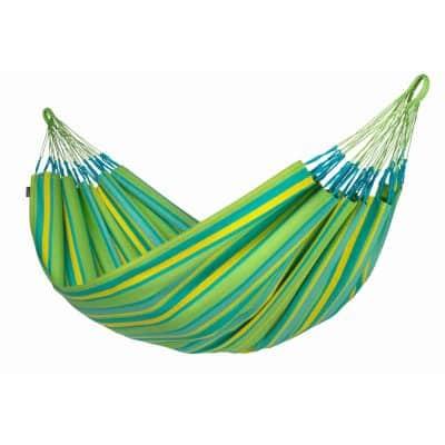 La Siesta Brisa Lime - vädertålig hängmatta