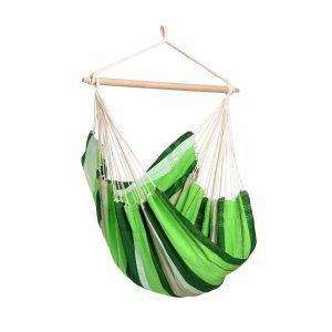 Amazonas Brasil oliva - hängstol large
