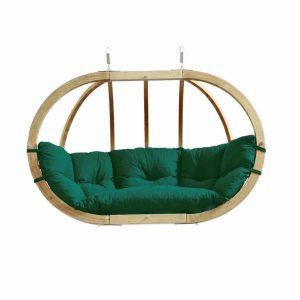 Amazonas hängstol Globo Royal Chair verde
